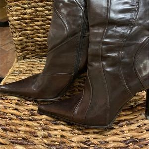 Beautiful Brown Boots from Aldo, size 36